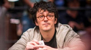 Ike Haxton wins Poker Masters short deck title and $176,000