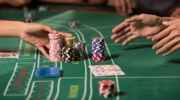 Baccarat dealer pleads guilty to helping players cheat casino out of $1m+